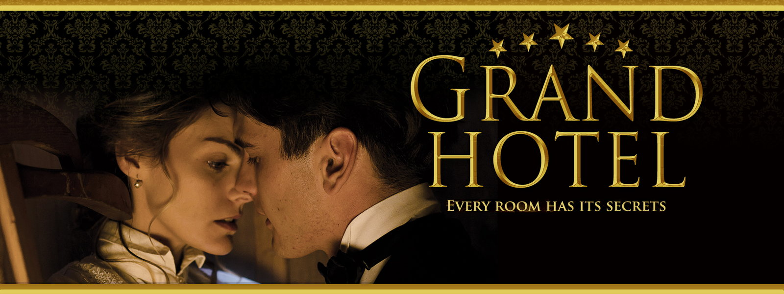 Grand Hotel watching online on Ten Tv